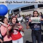 American High School System, Grades | Study in USA