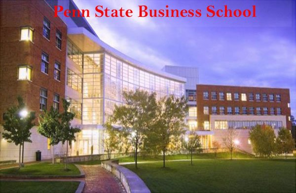 Penn State Business School