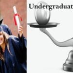 Undergraduate VS Graduate  Difference between