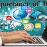 Importance Of ICT And the Role Of ICT In Education