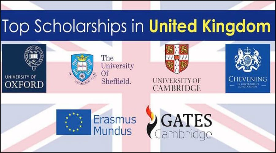 How to Get Scholarships in UK for International Students