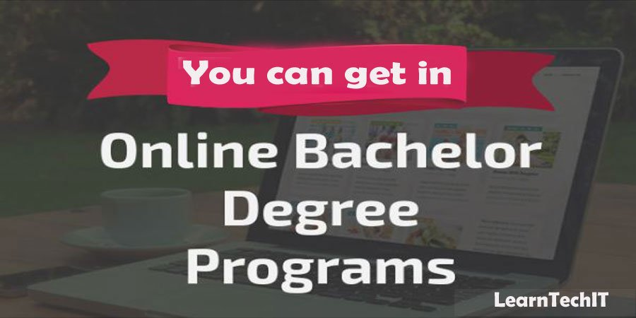 Online Bachelor's Degree | You Should Know the Facts of Online Courses