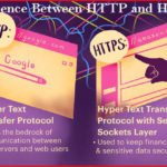 Difference between HTTP and HTTPS with examples and full details