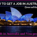 How To Get A Job In Australia | Employment Prospects In Australia