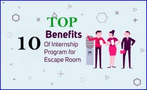 Benefits of an Internship