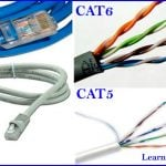 CAT5 vs CAT6 Cables | What Are The Differences? With Details