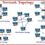 Types of Network Topology With Diagram And Definition Details