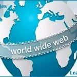 Advantages of world wide web with disadvantages