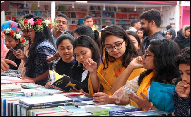 A book Fair