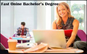 Online Bachelor's Degree