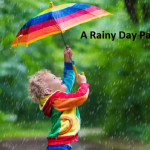 A Rainy Day Short Paragraph For Class Six to Ten and Class Eleven