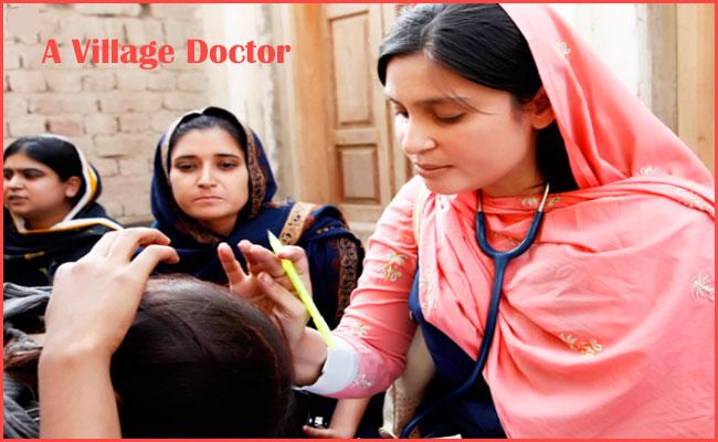 A Village Doctor