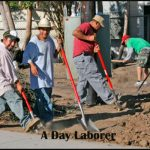 Short Paragraph on A Day Laborer for Class Six to Ten