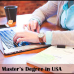 Online Master's Degree In USA