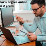 Do You Want to Achieve a Bachelor degree Online in 2 Years?