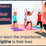 Importance of Physical Education and 6 benefits everyone should know