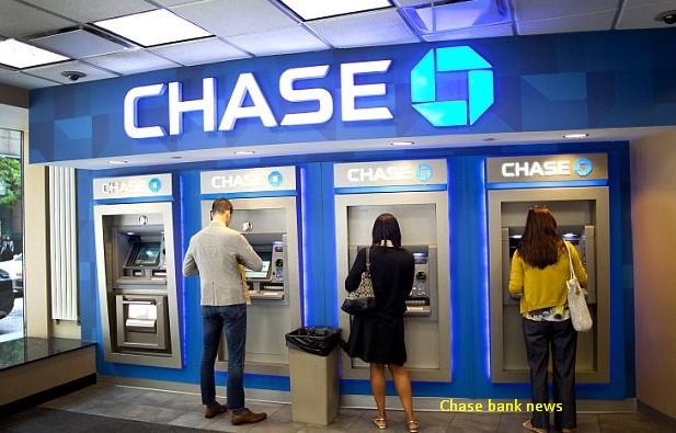 chase bank news